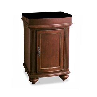 Find for Arlington 24 Single Door Bathroom Vanity Base Only ByKaco International