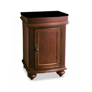 Arlington 24 Single Door Bathroom Vanity Base by Kaco International