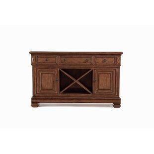 Darby Home Co Rangel Sideboard