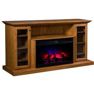 Zohaib LED Electric Fireplace By Latitude Run