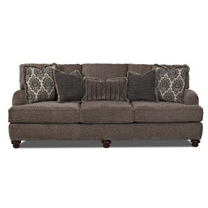 Jack Sofa by Klaussner Furniture