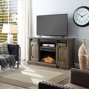Mcelyea TV Stand for TVs up to 65