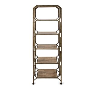 Wagenen Etagere Bookcase by Br..