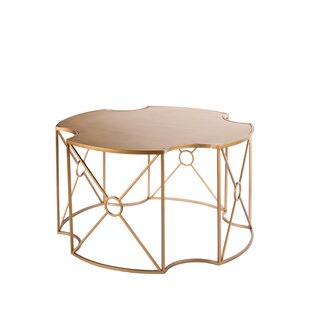 Carly Coffee Table by Statements by J