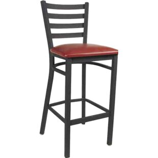Best Price 42 Bar Stool by MKLD Furniture Reviews (2019) & Buyer's Guide