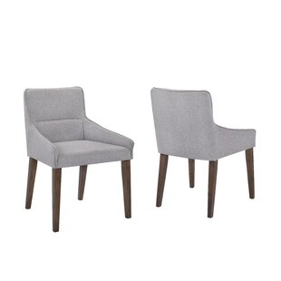 Paityn Upholstered Dining Chair (Set of 2..