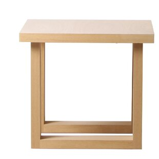 Derose Coffee Side Table By Ebern Designs