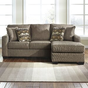 Haworth Sectional by Red Barrel Studio