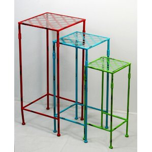 3 Piece Nesting Tables by Drew DeRose Designs