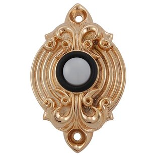 Gold Doorbells Chimes You Ll Love In 2021 Wayfair