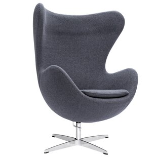 Schnieders Swivel Armchair