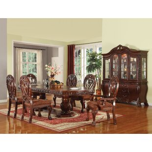 Astoria Grand Sherrill Solid Wood Dining Chair (Set of 2)