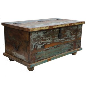Chest Coffee Table 6