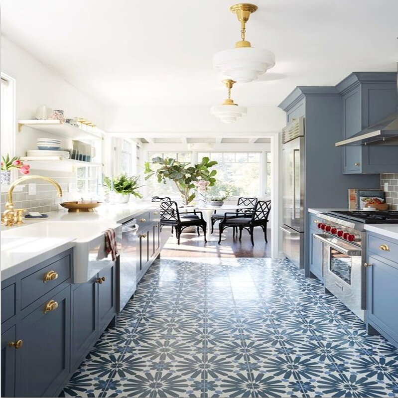 Floor Tiles | The Tile Home Guide