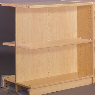 Library Adder Double Face Standard Bookcase