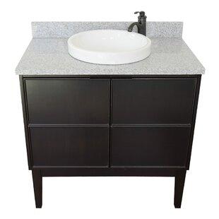 Empress 37 Single Bathroom Vanity Set by Gracie Oaks