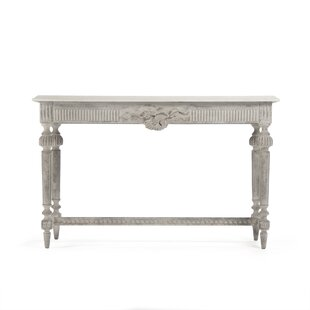 Zentique Moses Console Table