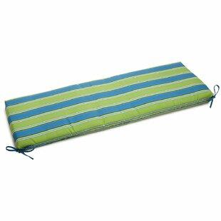 Farmington Indoor Outdoor Bench Cushion
