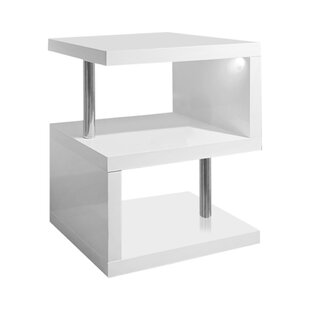 Sheehan Polar Side Table