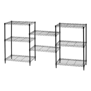 IRIS USA, Inc. 8 Shelf Rac..
