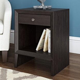 Calla Nightstand by Latitude R..