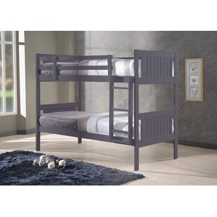 Grubb Single Bunk Bed By Isabelle & Max