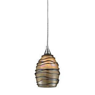 Ryckman 1-Light Cone Penda..