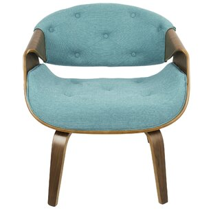 Compare Auburn Barrel Chair By Langley Street
