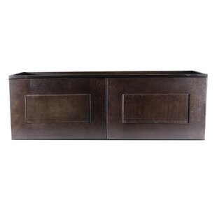 Brookings 18 x 36 Corner Cabinet by Design House