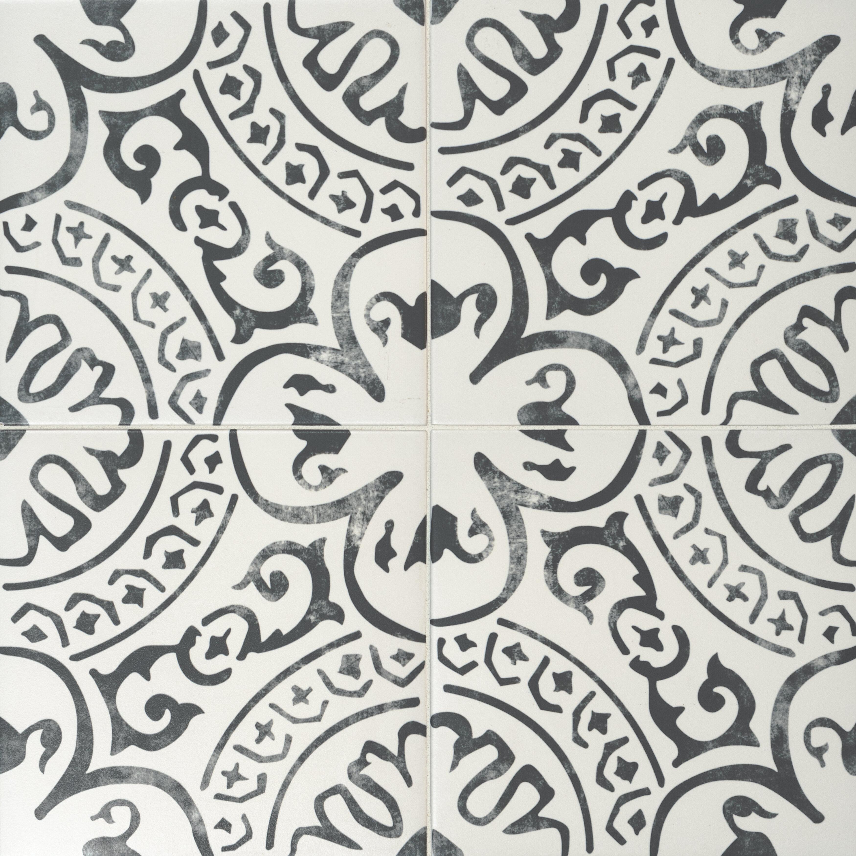Msi Kenzzi 8 X Porcelain Spanish