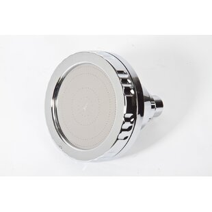 Heaven Fresh Aroma Luxury Fixed Showerhead with Vitamin C and Negative Ions