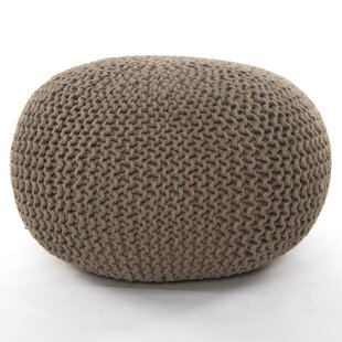 Natalee Pouf by Corrigan Studio