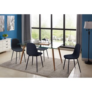 Margery 5 Piece Dining Set
