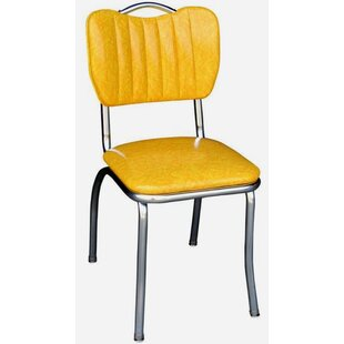 Retro Home Side Chair by R..