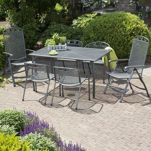 6-Sitzer Gartengarnitur Toulouse Image