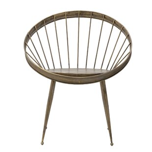 Brentwood Dining Chair By Borough Wharf