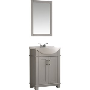Single Bathroom Vanity Cabinets bathroom vanities | joss & main