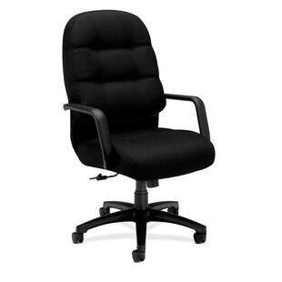 HON Pillow-Soft High-Back Desk Chair