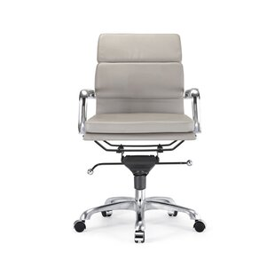 Great choice Hotwells Executive Chair by Orren Ellis Reviews (2019) & Buyer's Guide