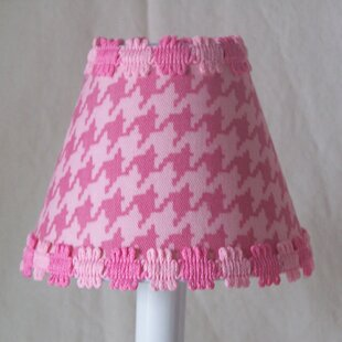 Silly Bear Lighting Candy Coated Houndstooth Night Light