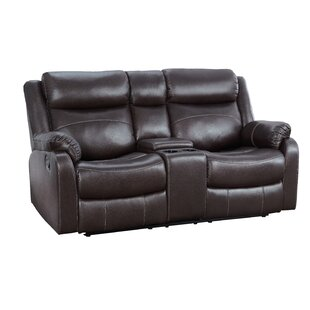 Erkson Reclining Loveseat by R..