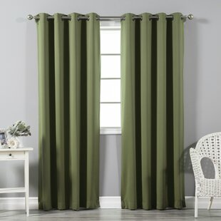 Blackout Curtains You\'ll Love | Wayfair