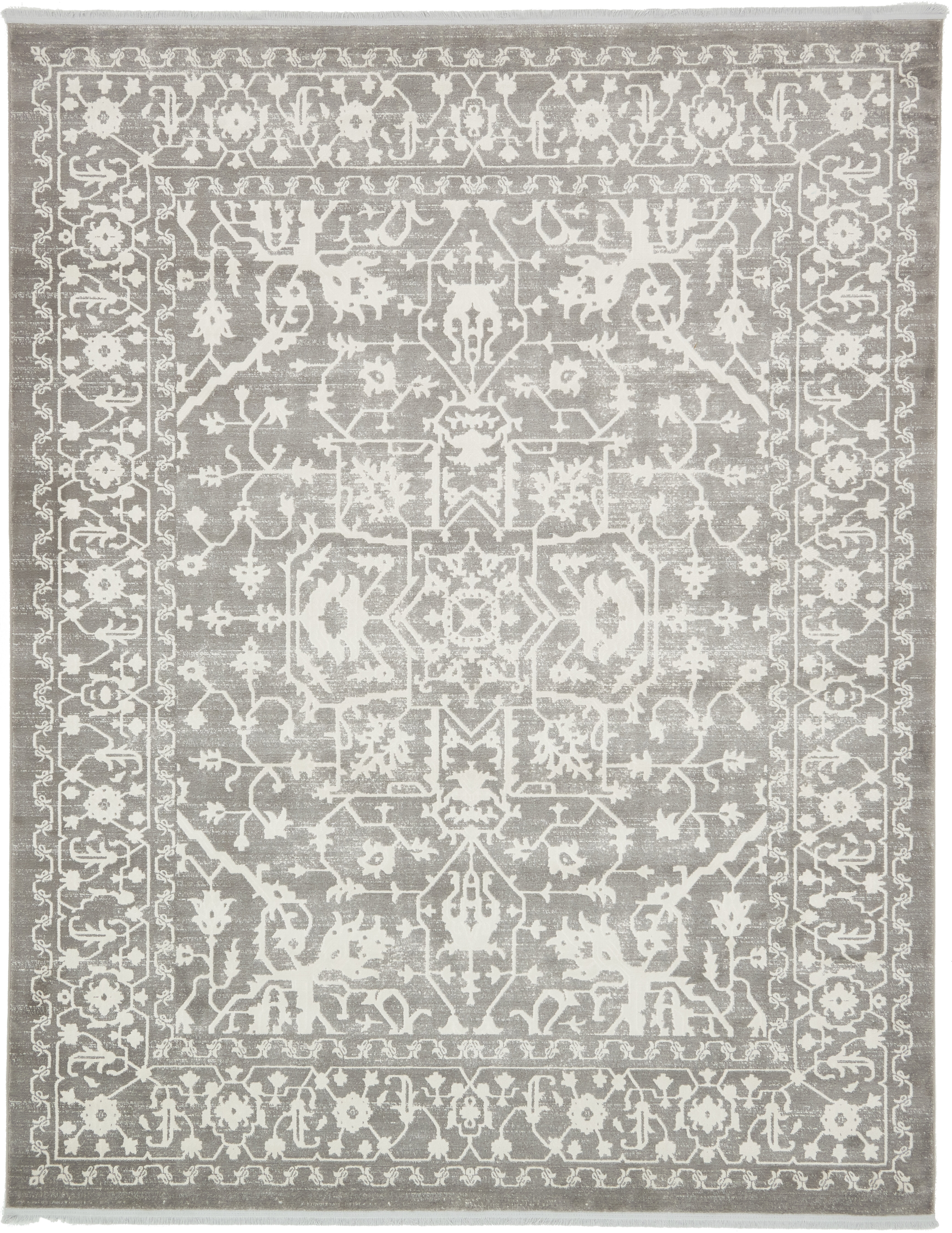 viscose sage area full persian handmade gray blue cornera rug wool