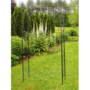 ACHLA Monet Iron Arbor