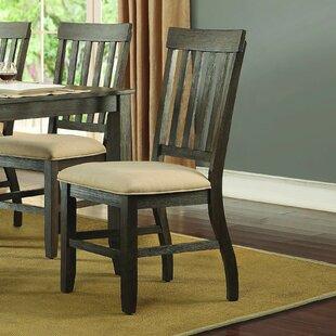Loon Peak Kyla Side Chair (Set of 2)