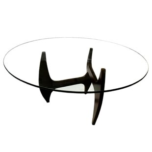 Fine Mod Imports Tribeca Dining Table