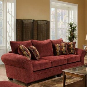Burlington Sofa by dCOR de..