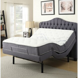 Joplin Upholstered Adjustable Bed Base