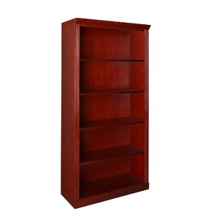 Christofor Standard Bookcase By Darby Home Co