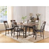 Dunleavy Dining Table by Darby Home Co